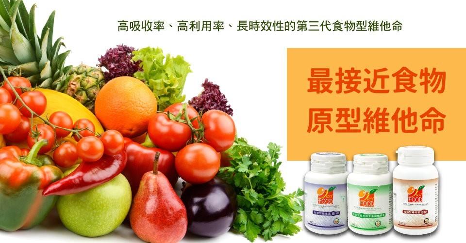 食物型食物型營養品