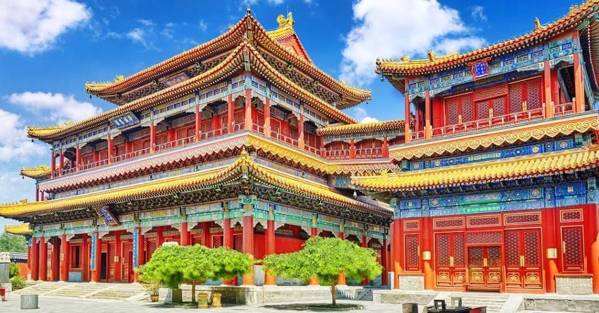 北京素饗宴~慕田峪長城、世界遺產遊、雙秀雍和宮五日(無購物、含小費)