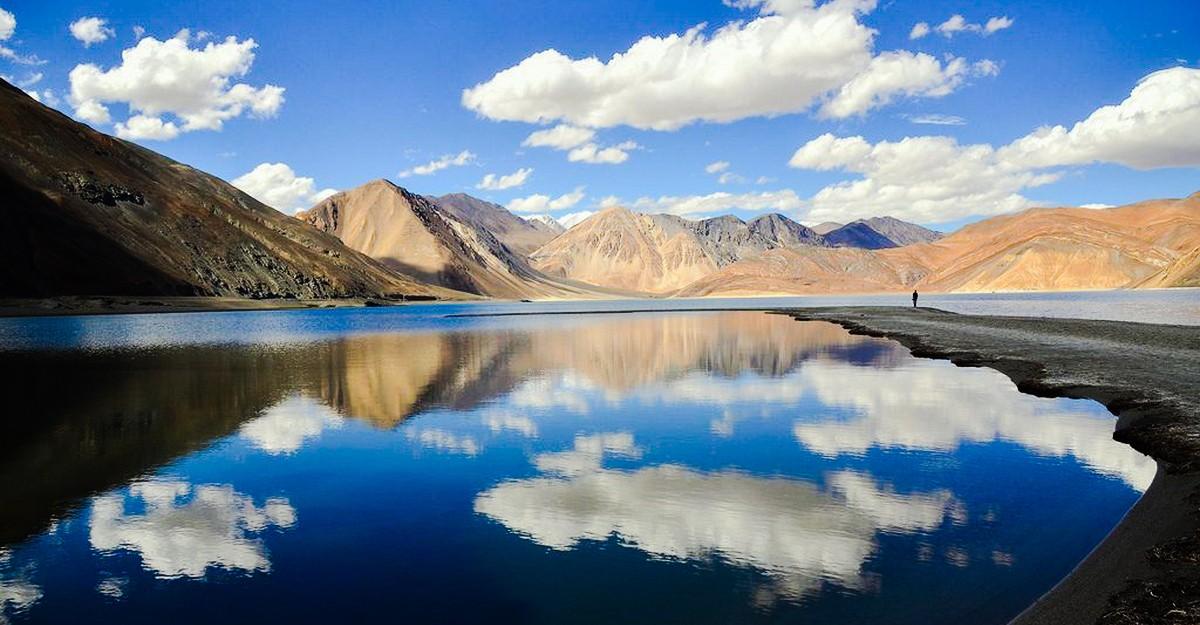 預約 2020 北印度 人間仙境-喀什米爾、拉達克、班公錯 古文明探奇12天