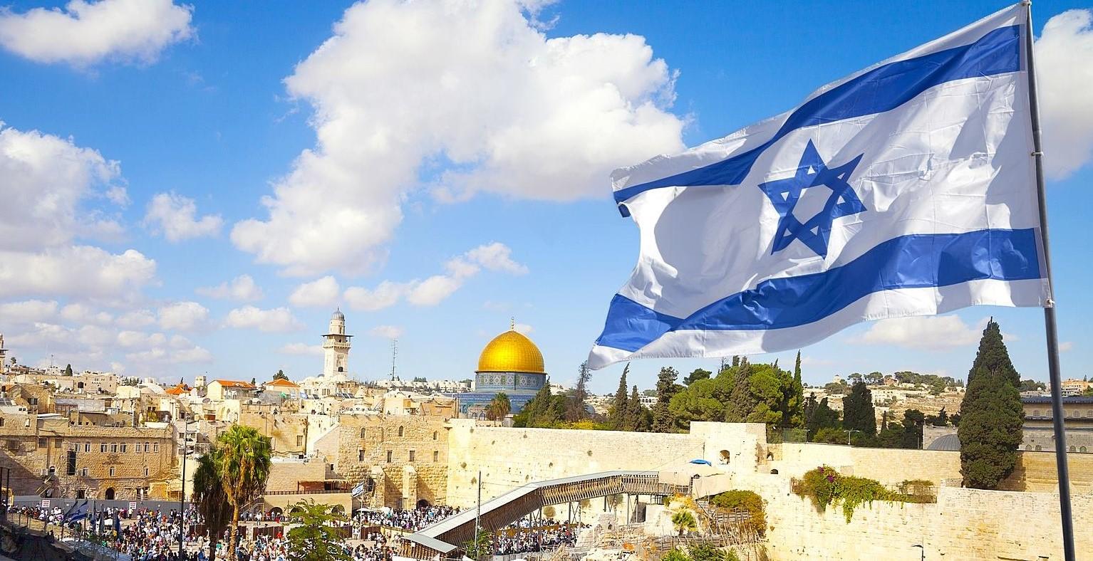 以色列、約旦~聖地古文明、佩特拉、死海漂浮、耶路撒冷、素食之都特拉維夫10天