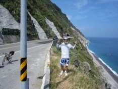 suiis專欄:用兩輪丈量台灣大地。威爾.塔托的險境……~suiis素易