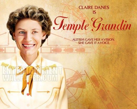 台灣動物平權促進會TAEA:【電影】星星的孩子Temple Grandin~suiis素易專欄