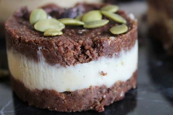 七種不用乳製品做冰淇淋的方法:suiis素易