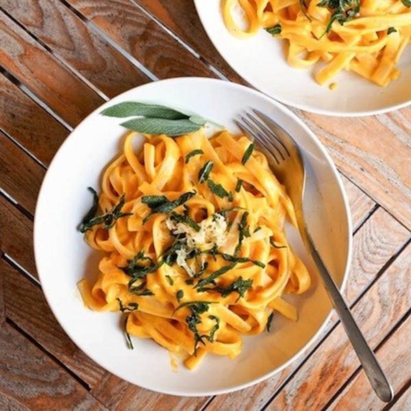 義大利麵與蔬果的融合─八款Vegan義大利麵食譜!:suiis素易