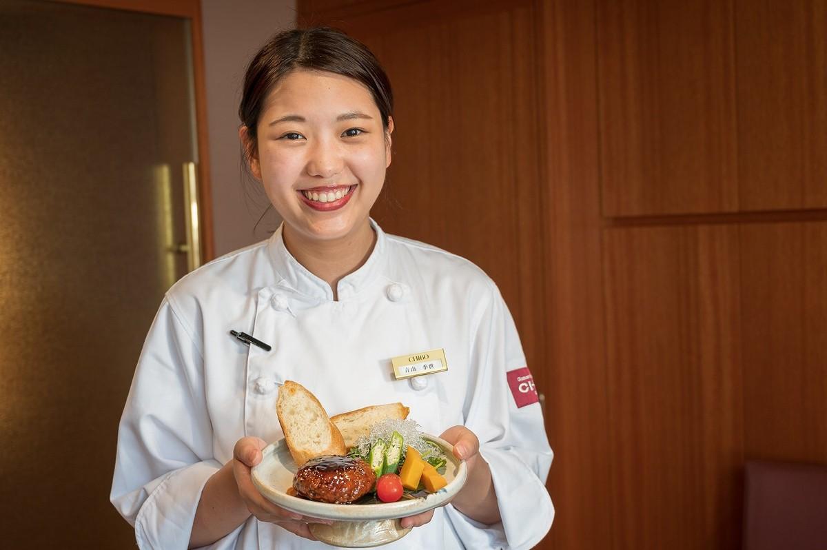 千房Diversity店隆重推出符合台灣人口味的新品菜單。/圖‧千房大阪燒提供